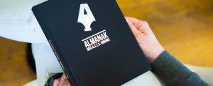 PerfectBook - Almanak