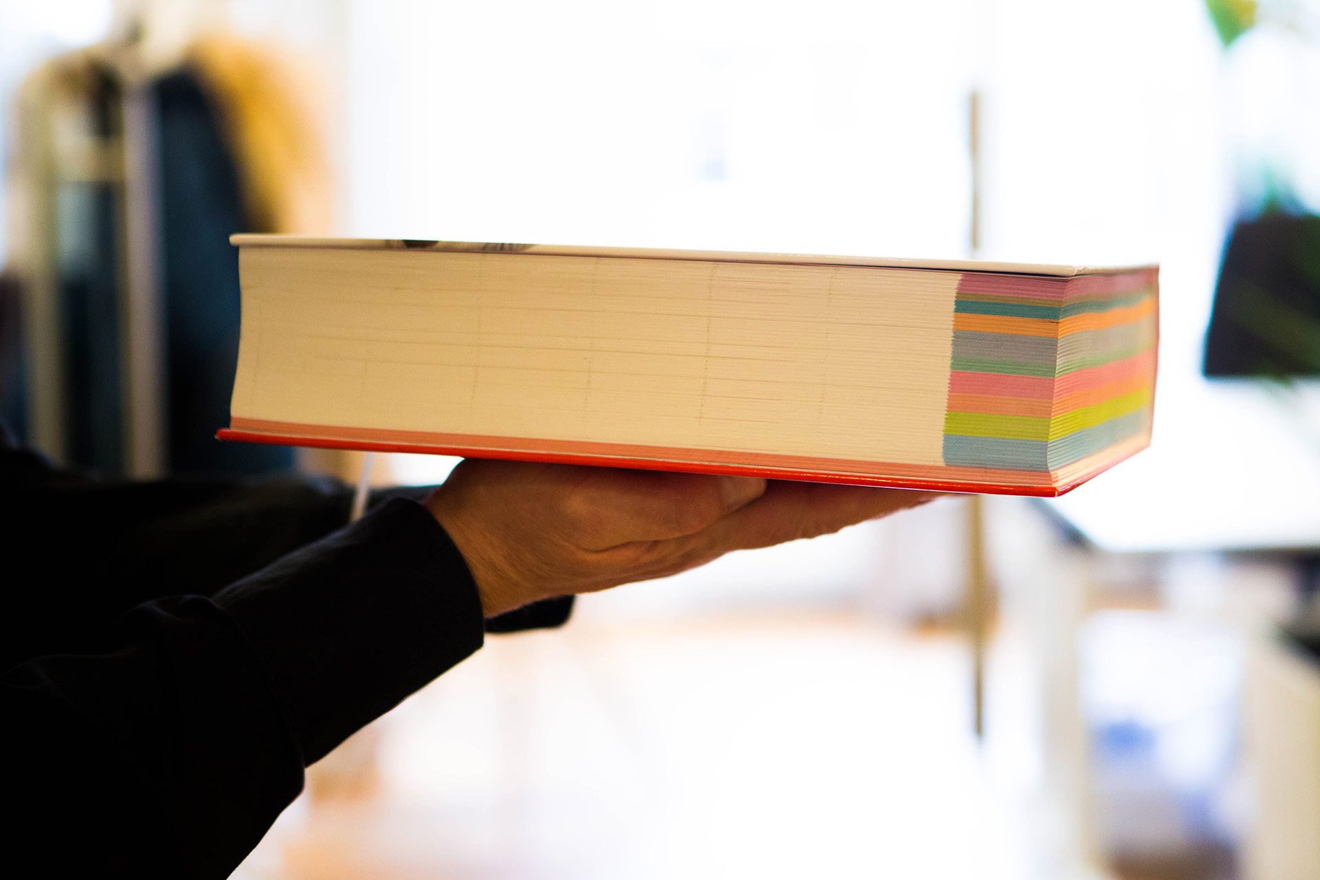 PerfectBook - Catalogus